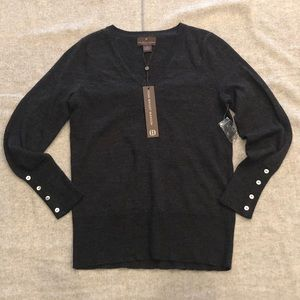 Fenn Wright Manson Merino Wool Sweater